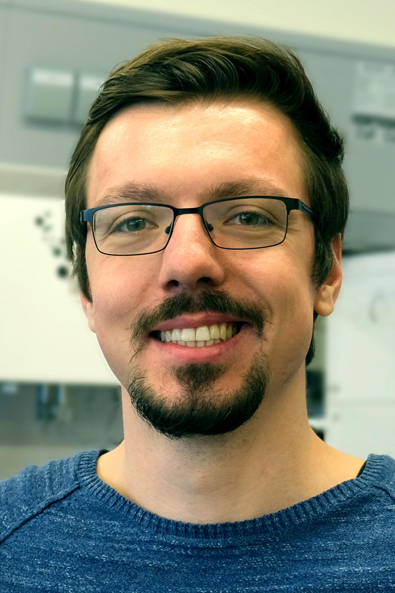 Markus Terlinden